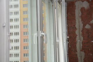 Окна по финской технологии
