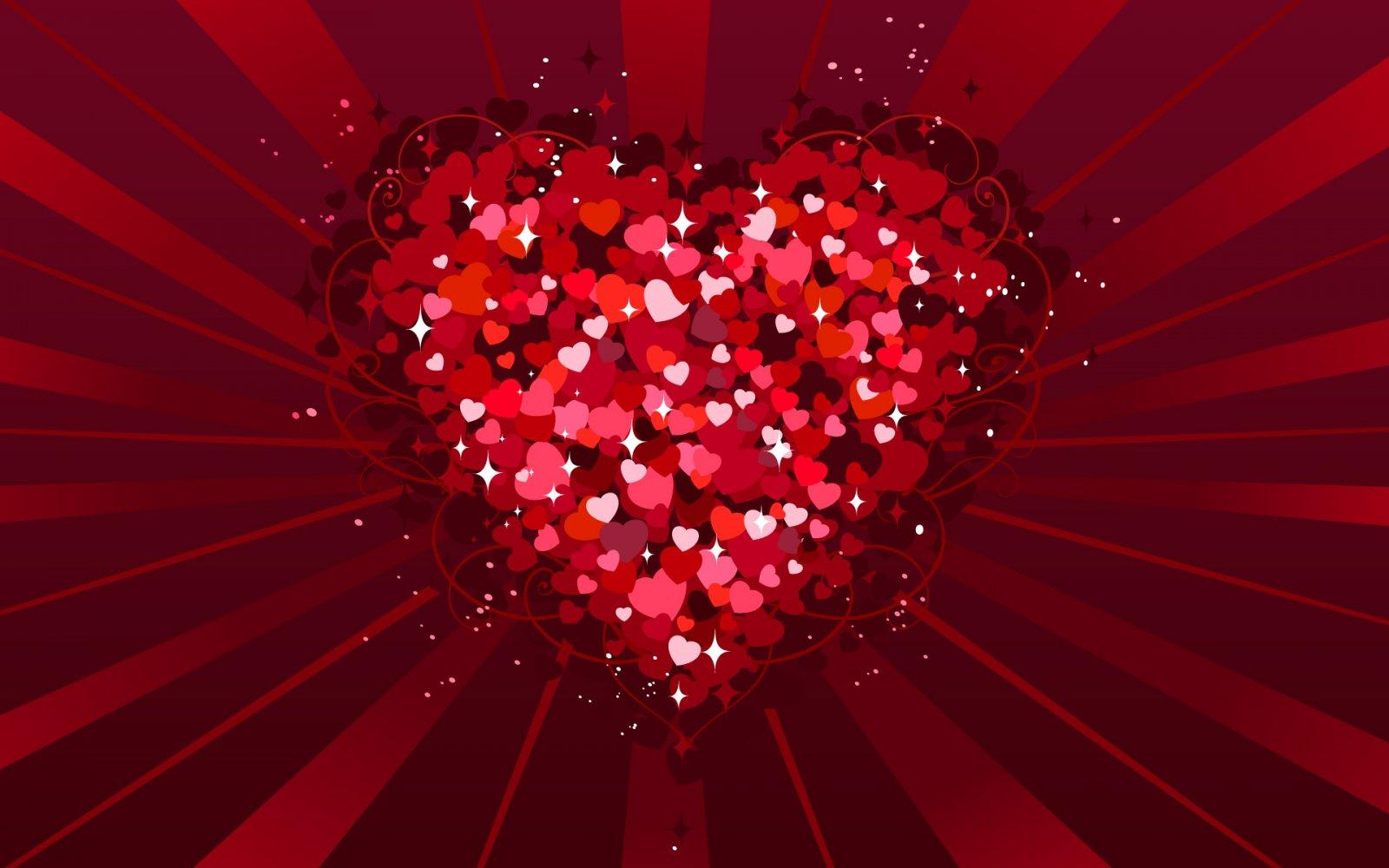 Imágenes San Valentin Día de los Enamorados 14 de febreron