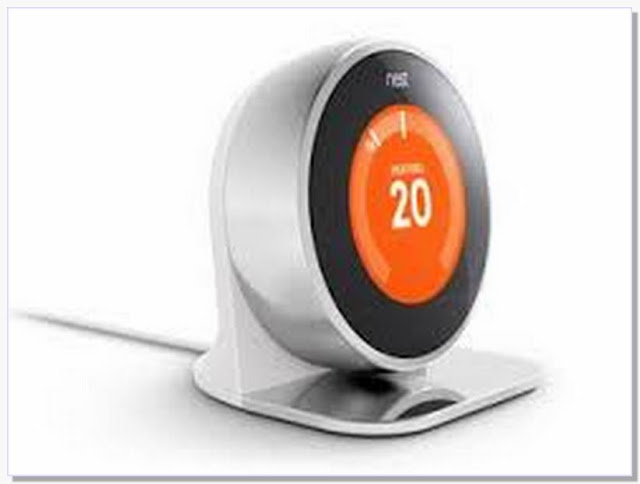 Nest thermostat remote sensor UK