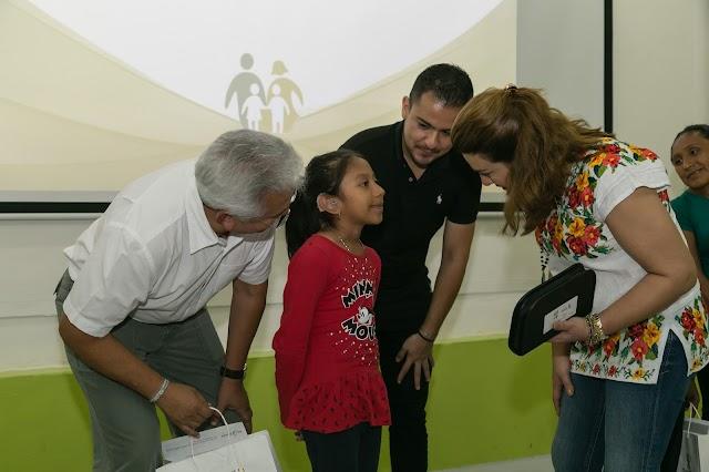 Mejoran su aprendizaje con nuevos auxiliares auditivos