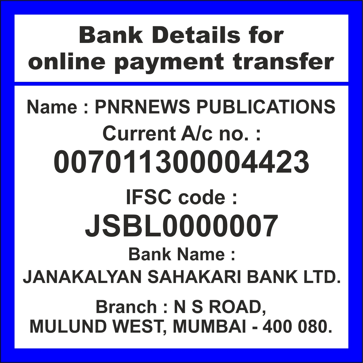 online payment for advertising