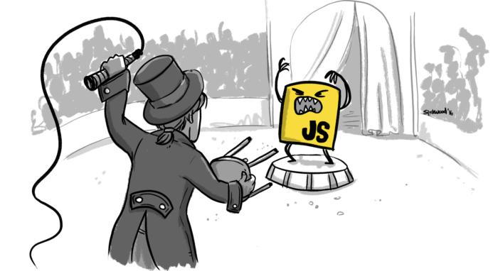 Javascript Weekly #8