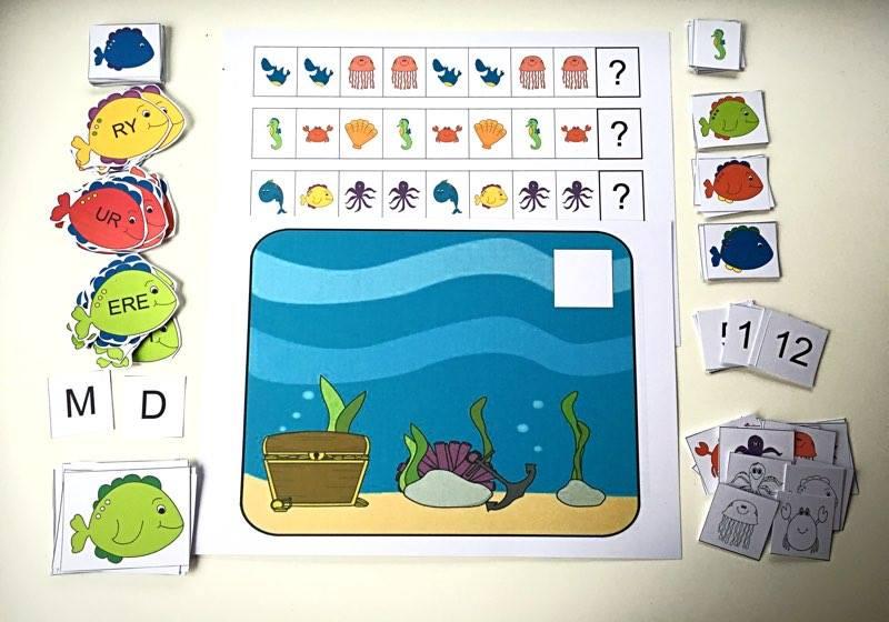 Poznaj kreatywne zabawy matematyczne dla dzieci w wieku przedszkolnym i wczesnoszkolnym. Dowiedz się, w jaki sposób rozwijać umiejętność liczenia, dodawania i odejmowania. Przeczytaj też, jak w łatwy sposób nauczyć dziecko czytać metodą krakowską.