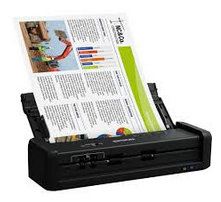 Epson WorkForce ES-300W Driver Windows 10
