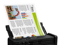 Epson WorkForce ES-300W Drivers and Software