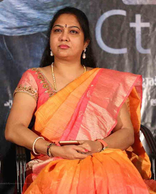 Character Artist Hema About Caste
