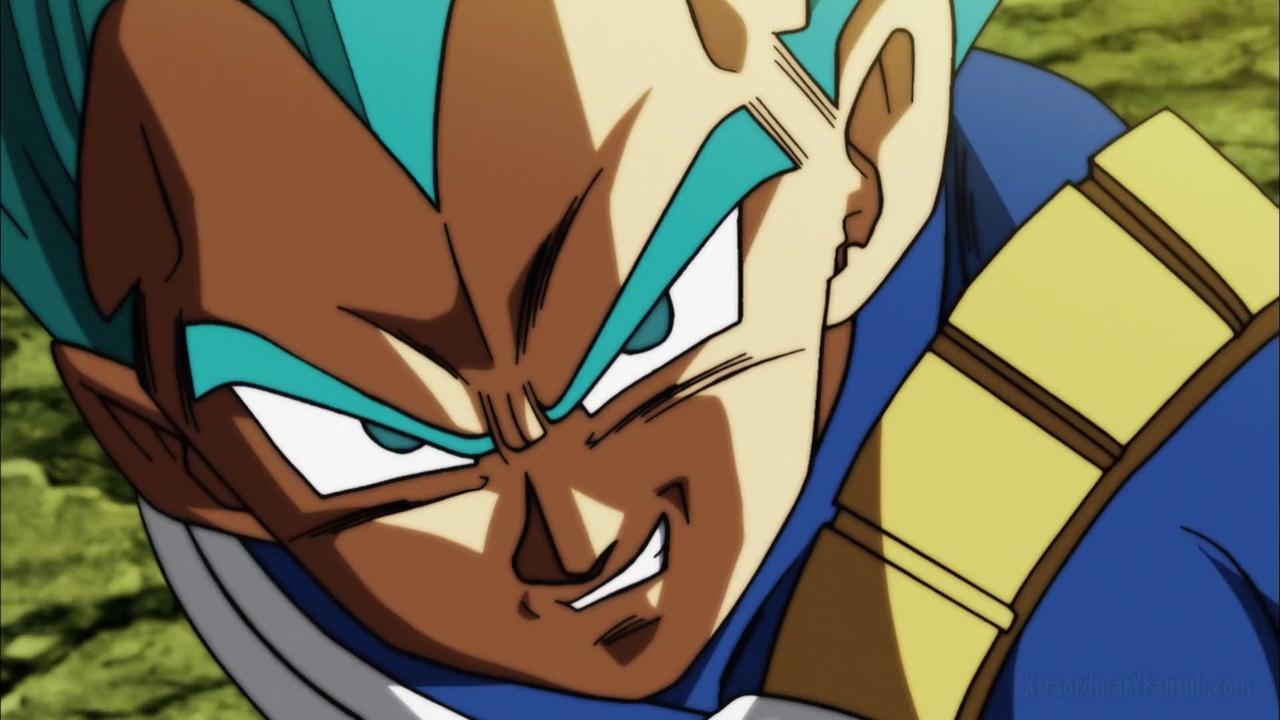 Ver Dragon Ball Super El Torneo del Poder - Capítulo 122