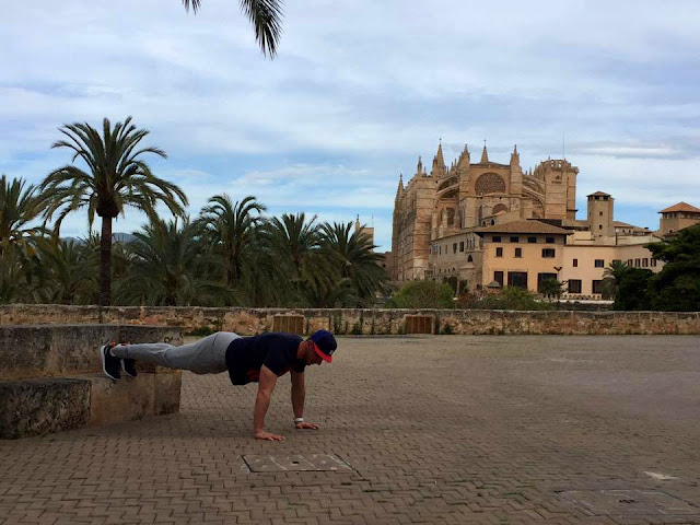 Pompki / Palma de Mallorca