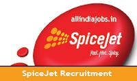 SpiceJet Recruitment