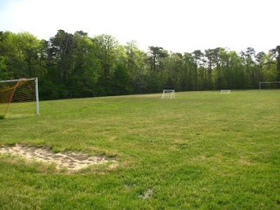 Eddy Elementary Soccer Fields