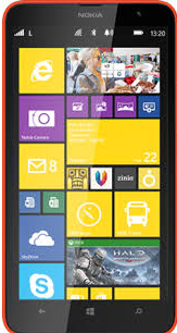 Nokia Lumia 1320 CN-RM 996 Flash File Free Download