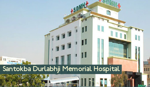 Santokba Durlabhji Memorial Hospital