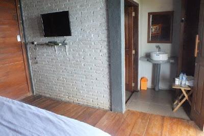 fasilitas kamar di hotel cocohuts