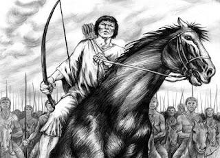 Sepé Tiaraju e a Guerra Guaranítica (Grupo Escolar)