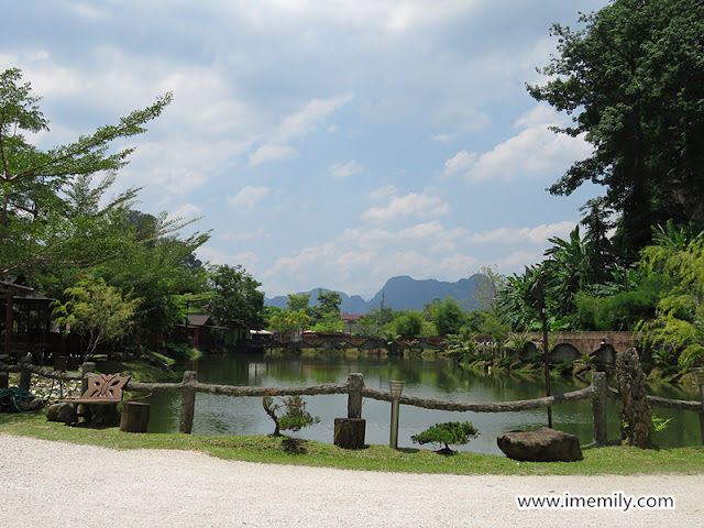 Qing Xin Ling Leisure & Cultural Village