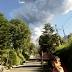 Erupsi Gunung Merapi, Warga Sleman Berhamburan Keluar Rumah