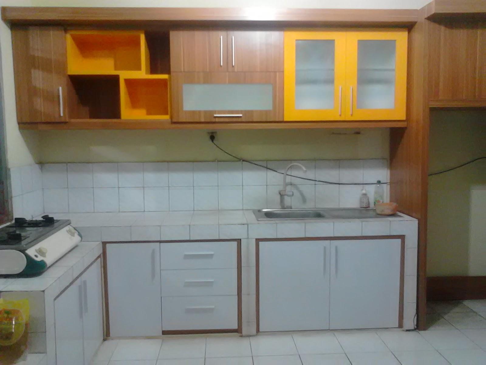 koesam jaya| desain interior sukoharjo , kitchen set sukoharjo ...