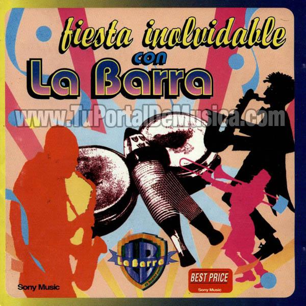 La Barra - Fiesta Inolvidable (1996)