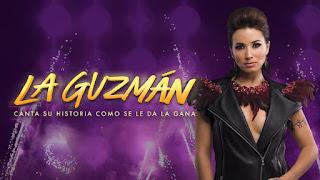 La Guzmán capitulo 9 lunes 6 de mayo 2019