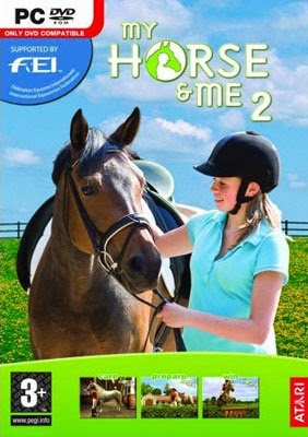My Horse And Me 2 PC ~ Download Games Keygen For Free ...