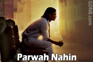 Parwah Nahin – MS Dhoni - Sushant Singh Rajput