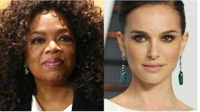 Oprah Winfrey, Natalie Portman e outras mulheres de Hollywood discutem sobre a campanha Time's Up
