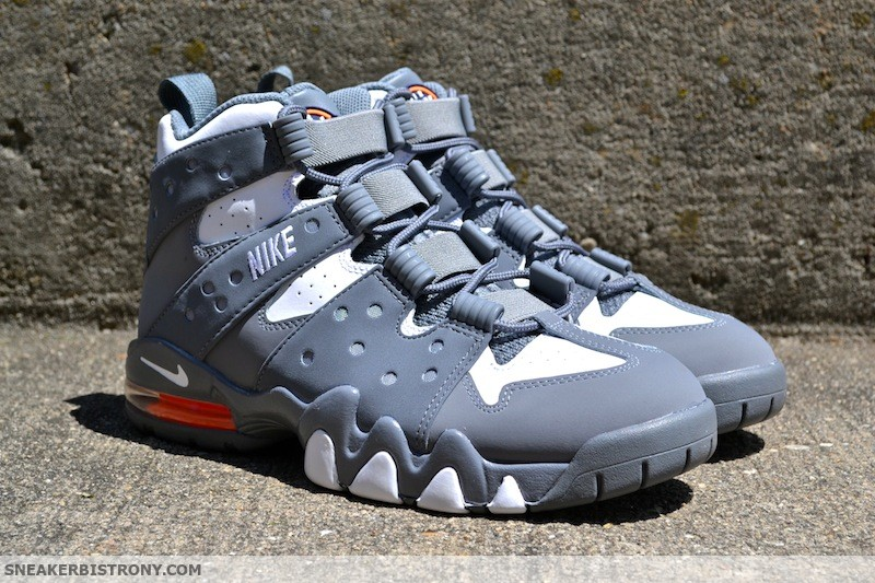 premium selection 7da9e 44179 ... greece nike air max2 cb 94 cool grey c29e4 5fbc3