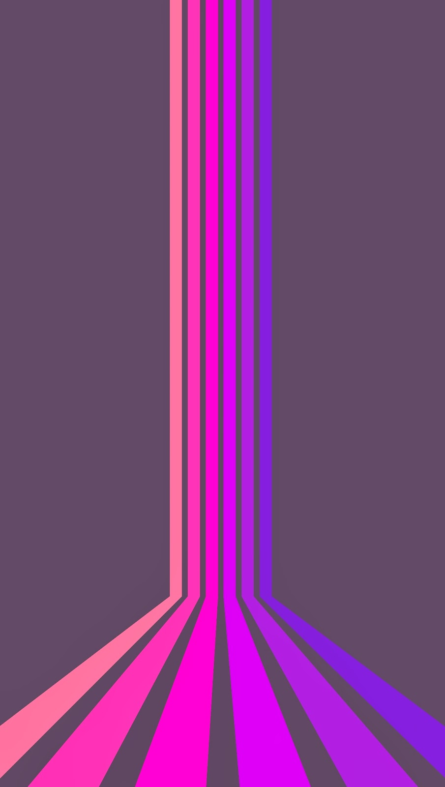 Violet Simple Lines Rainbow Android Wallpapers For Phone And Touch Pad HD High Quality 5300x3000 Pixels Free Download
