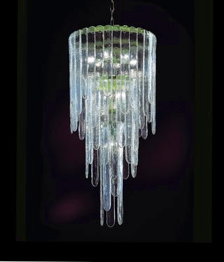 cascata-murano-chandeliers-of-av-mazzega-bycarlo-nason