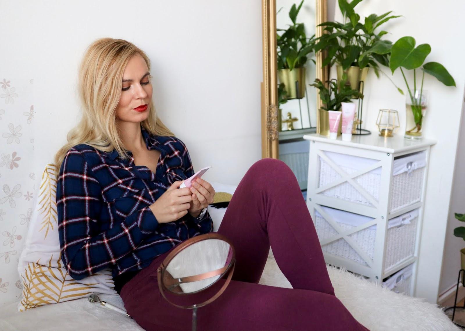 blog o kozmetike slovensko