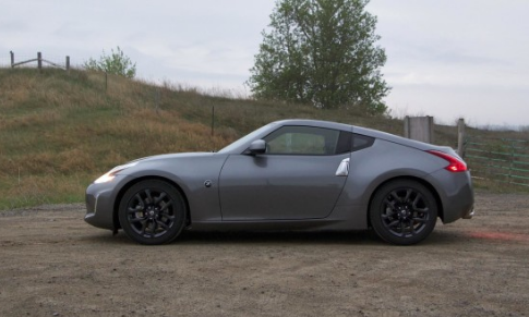 2016 Nissan 370Z NISMO Automatic Review