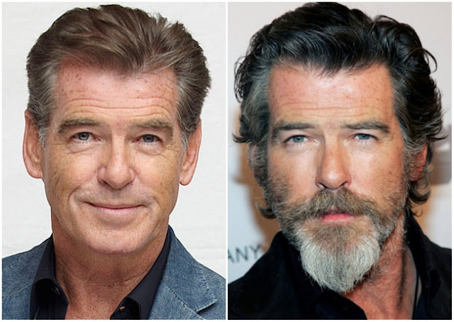 14 photographs which prove that growing a beard changes everything