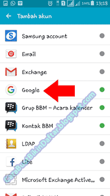 Cara Atasi Kesulitan Dalam Buat Email Baru Gmail Lewat Hp Android