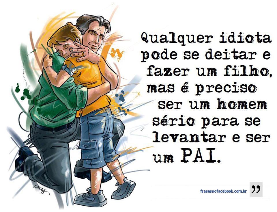 Frases Pai Abandona Filho: Meu Filho Querido Frases Para Facebook