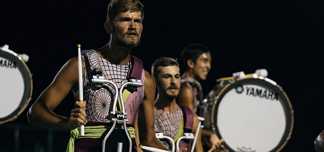 Boston Crusaders Battery