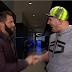 Zack Ryder faz o seu retorno á WWE