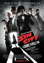 Sin City A Dame to Kill For (2014)