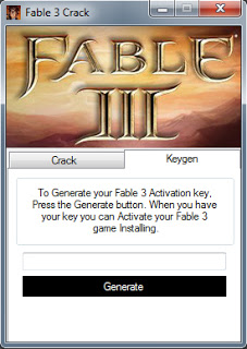 fable 3 crack pc