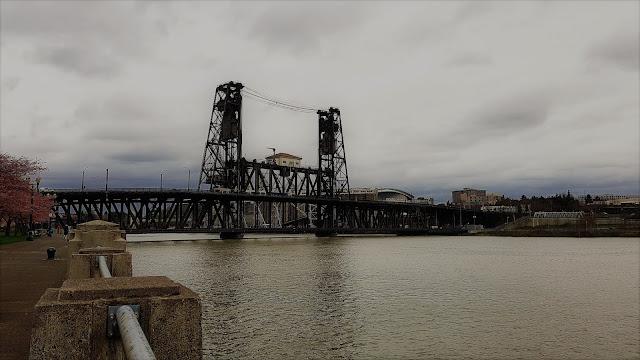 Visitare Portland in Oregon