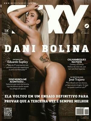 Download Sexy: Dani Bolina Abril 2014