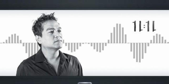 The VA Indonesia: Indra Lesmana Meluncurkan Aplikasi Musik
