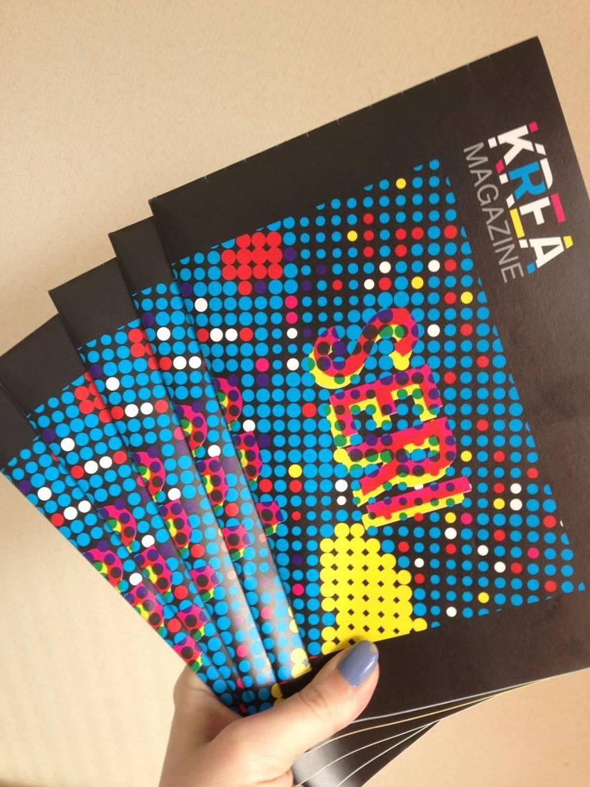 magazines-krea
