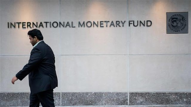 International Monetary Fund (IMF) staff report substantial improvement in Iran economic conditions