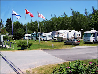 Tassie S Campground Reviews