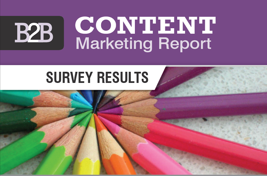 Infographic: Marketers Get More Savvy With Content Marketing