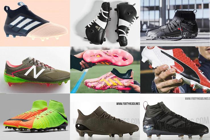 2017 Footy Headlines Boot Awards - Puma 365 Ignite High Worst ... 1ee4bd766db