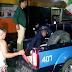 Muere hombre de un infarto dentro de una fritanga en Estelí.
