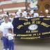 I.E.P. SANTA MARÍA DE LOS ÁNGELES REALIZÓ MARCHA POR LA PAZ