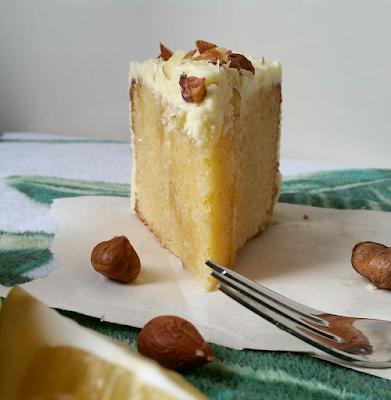 Torta sa bijelom čokoladom