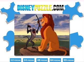 http://www.jogosparamenina.net/jogo/puzzle-rei-leao/